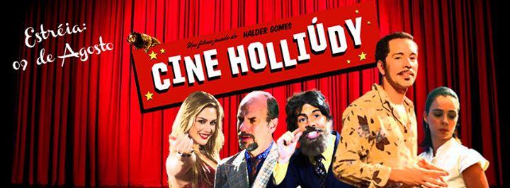 Cine Holliúdy: O Cinema Paradiso Brasileiro