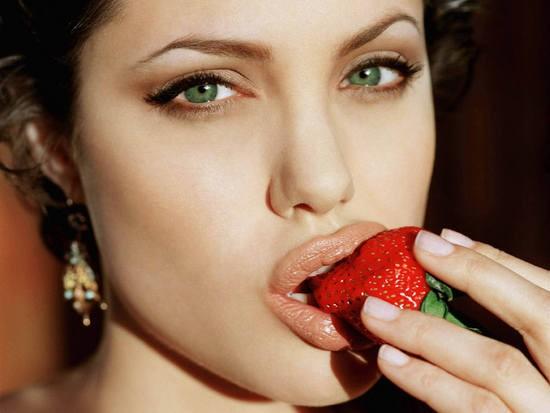 Top 10 Lábios mais Quentes do Cinema