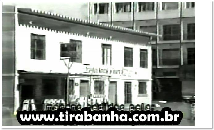 Histórias de Teixeira de Freitas: Bar Garota da Avenida