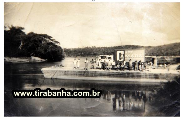 O rio Itanhém Parte 04