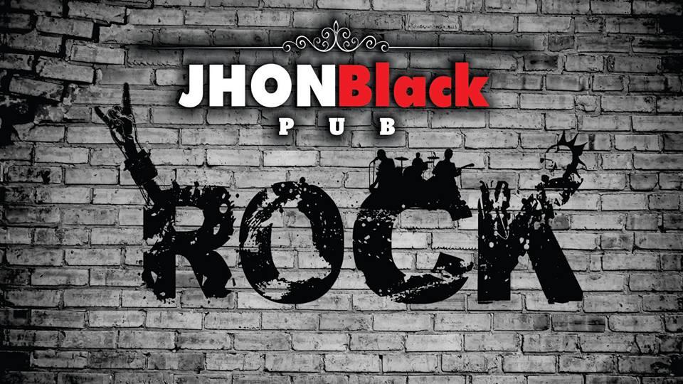 John Black Pub – A Melhor Casa Noturna de Teixeira de Freitas.