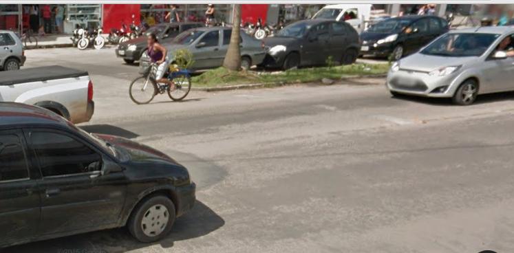 Para enfrentar a crise, Teixeirense volta pedalar