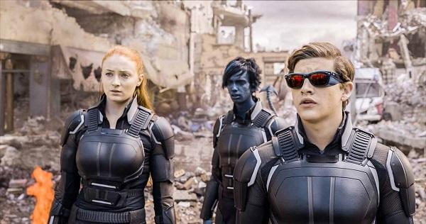 Em Cartaz X-Men: Apocalipse