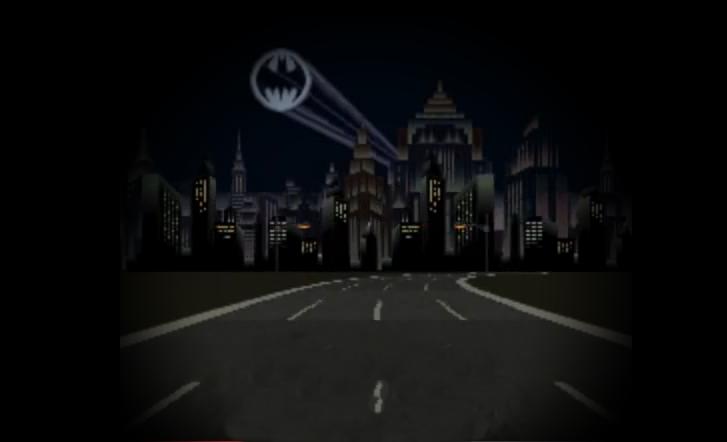 Batman: O retorno em 8-Bits