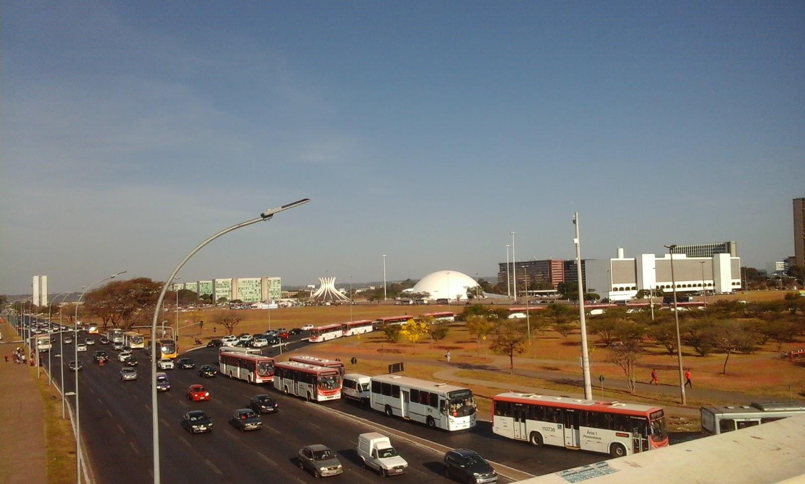 Sindicato esteve em Brasília contra PNAB