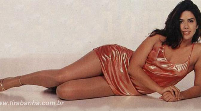 Anos 1990 em Teixeira de Freitas: A garota mais bonita da cidade