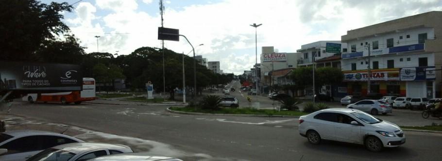 Nomes que a cidade de Teixeira de Freitas já teve