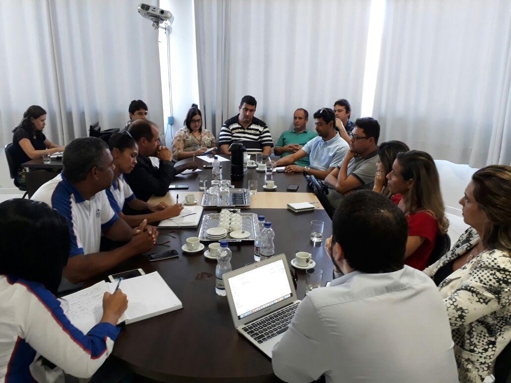 Sindicato avança em negociação em Mucuri