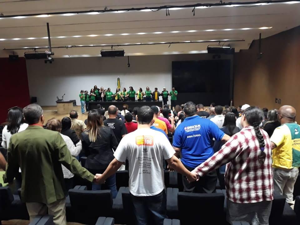 Agentes Comunitários e  de Combate às Endemias conquistam reajuste do Piso Nacional