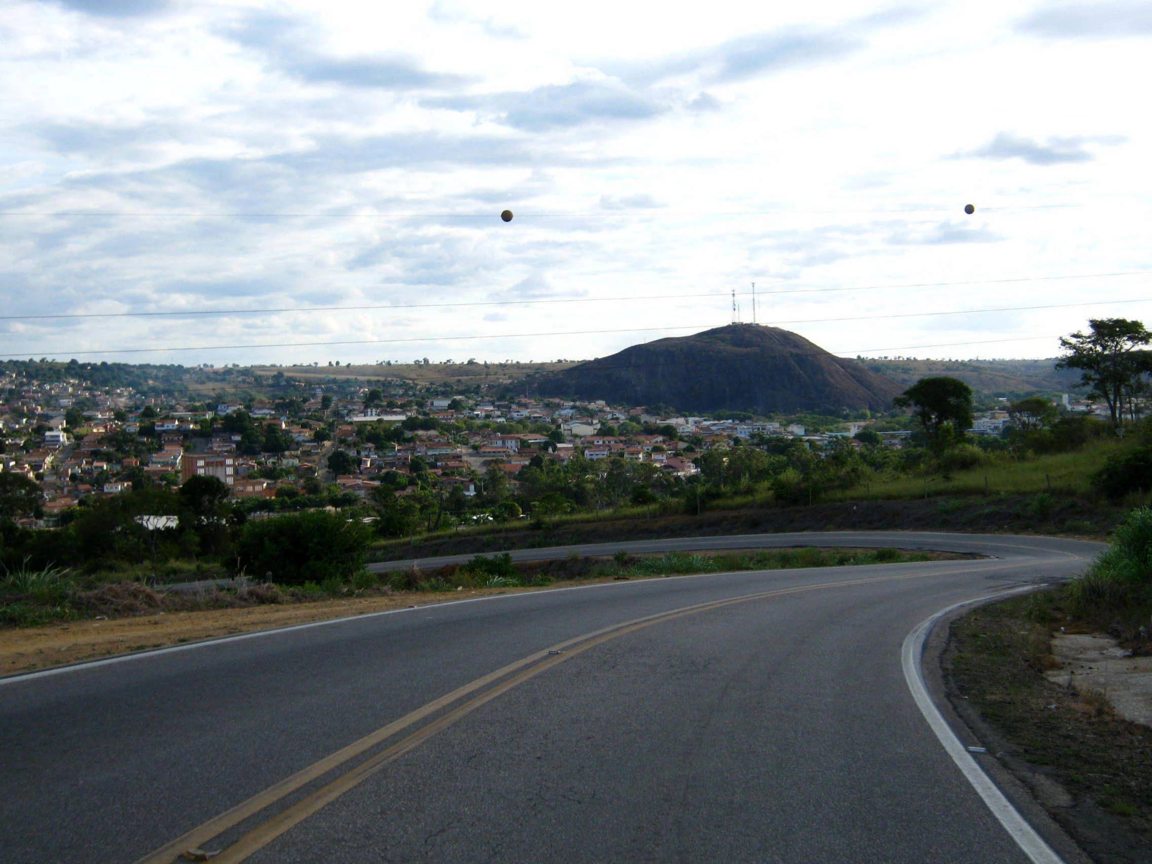 """Em 1973 um caravelense agitou """"a capital do extremo sul da Bahia"""""""