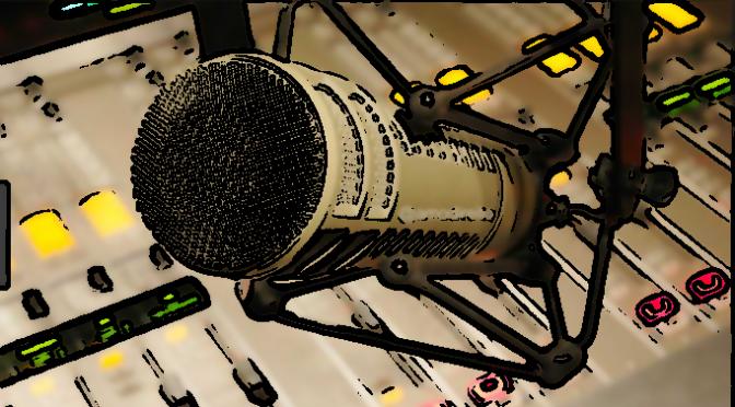A diferenciada  Rádio Câmara