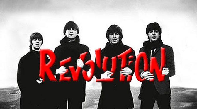 """Recordações da """"Beatlemania"""" no bairro Recanto do Lago"""