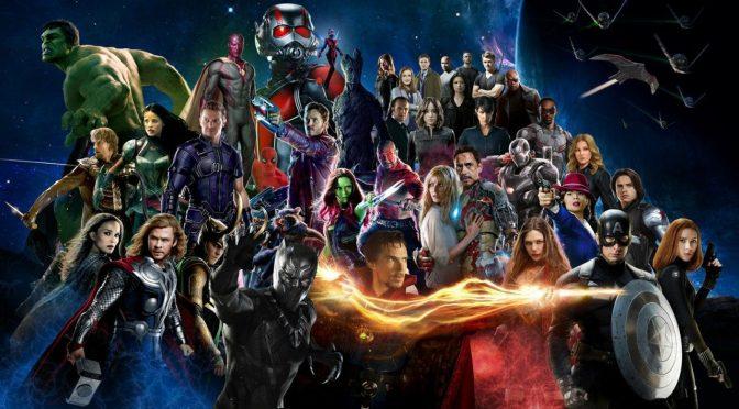 Vingadores: Ultimato gera expectativas na cidade