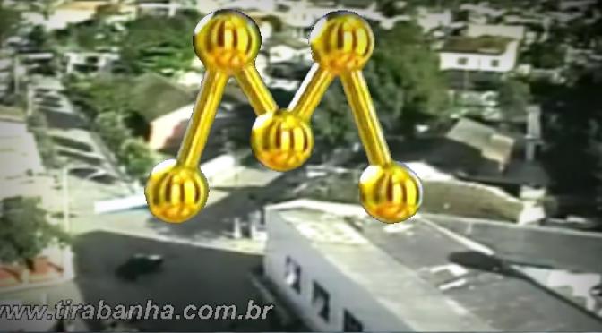 A TV  Manchete na história de Teixeira de Freitas Parte – 01