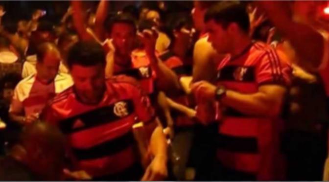 Flamengo: uma paixão teixeirense