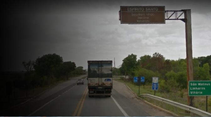 Relações fronteiriças no Extremo Sul da Bahia – Parte 01