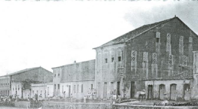 Caravelas 1888:  um Elixir foi usado no combate a sífilis