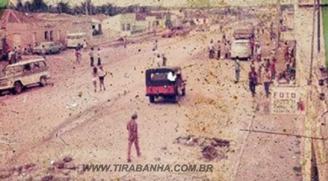 Surtos e epidemias na história de Teixeira de Freitas – Parte 01
