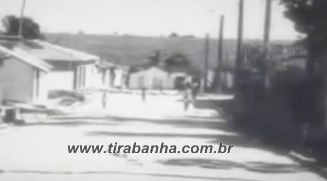 """Como era a """"Malhação de Judas"""" em Teixeira de Freitas?"""