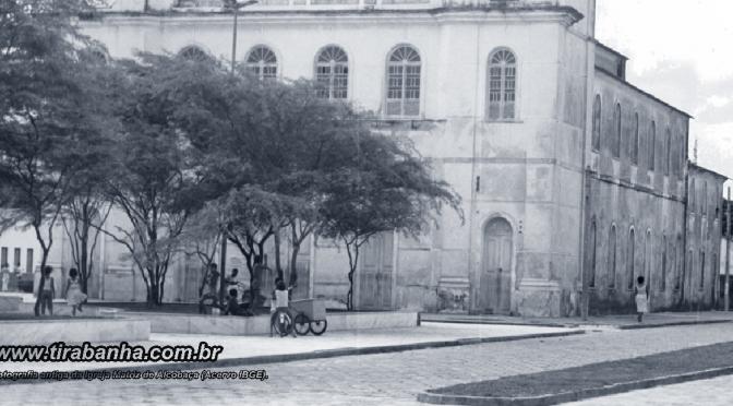 Alcobaça 1971: Os seresteiros da noite